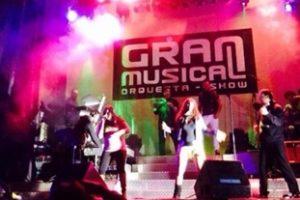 Espectaculos M&DR - Gran Musical