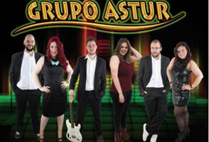 Espectaculos M&DR - Grupo Astur