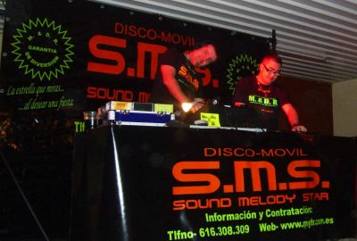 Disco-Movil SMS Basic 1