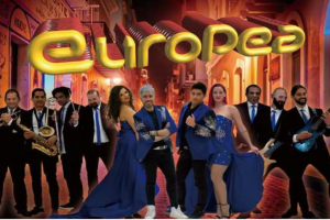 Europea 2019