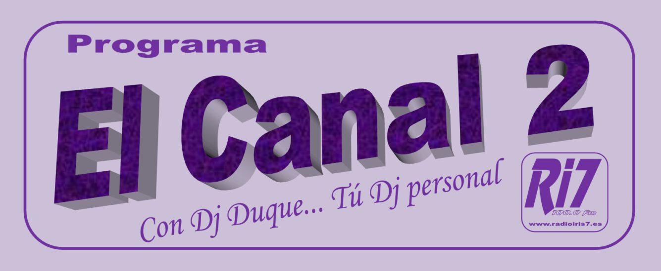 El Canal 2 - 2021-2